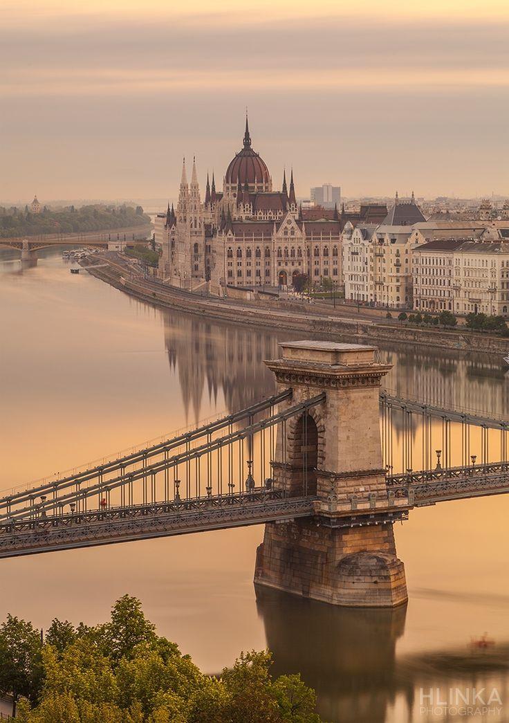 Budapest by Zsolt Hlinka on 500px