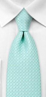 Bows N Ties Style SB1908 Necktie in Blue Box