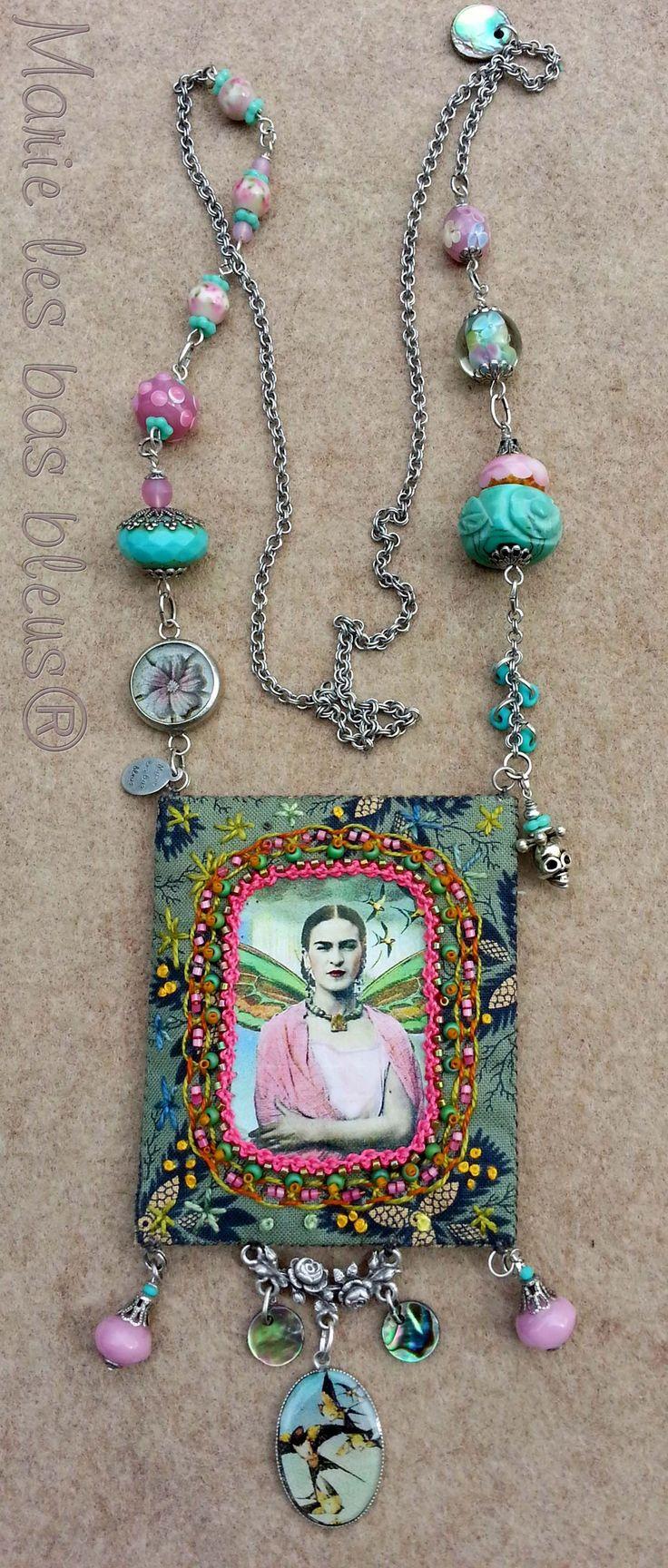 Frida Kahlo Keka❤❤❤