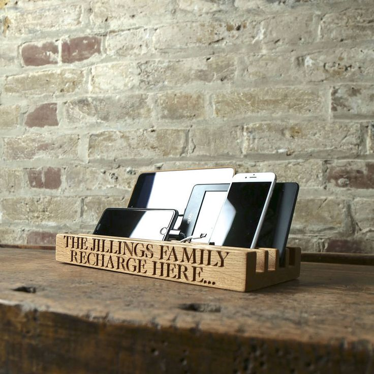 Family Charging Station best 25+ charging station organizer ideas on pinterest | cordless