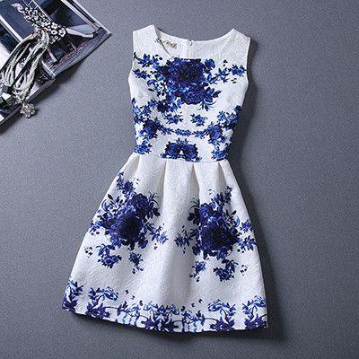 New 2016 Family Matching Clothing Dresses For Girls And Mother Family Matching Mother Daughter Clothes European Girl Dress KD457