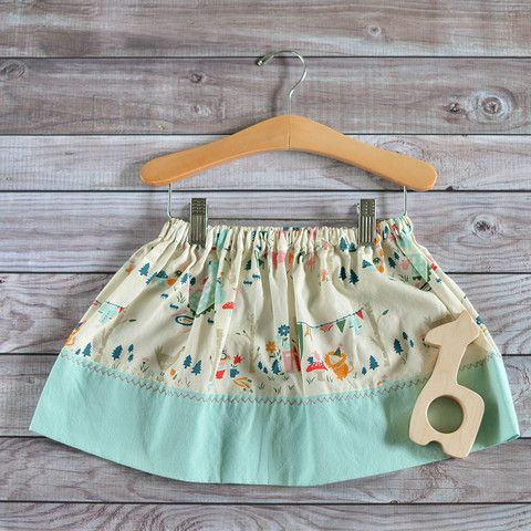 Little Gals Woodland Skirts. Support handmade boutiques and purchase from Nora Gray! A small town Indiana boutique located in Berne, IN. We specialize in small makers across the USA.