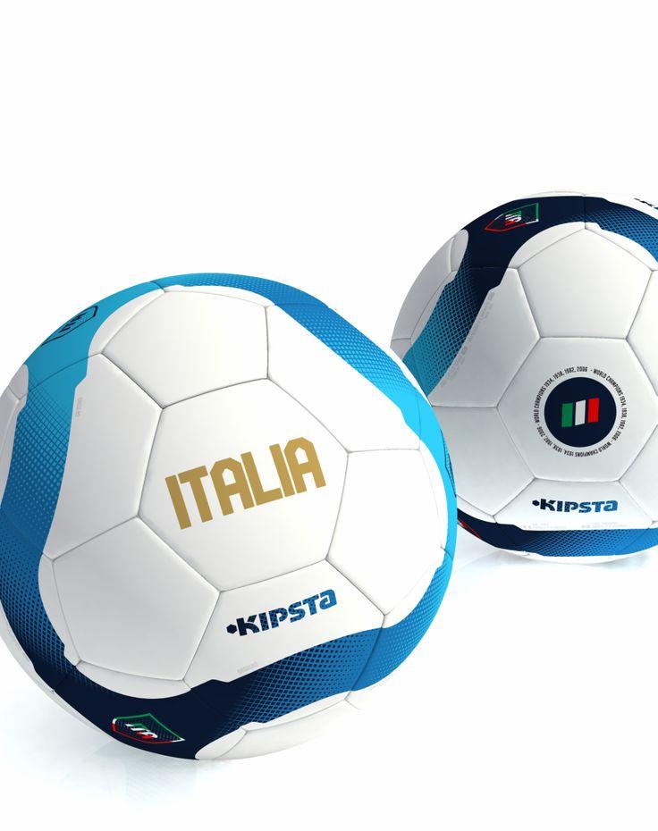 Italia / WorldCup14 Kipsta