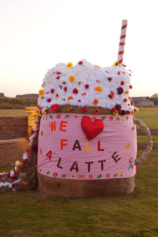 17 best images about hay bale decorating on pinterest for Bales of hay for decoration