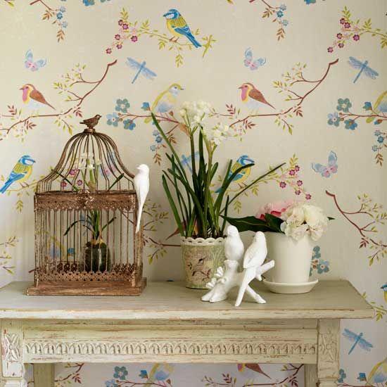 Pink Patent Mary Janes: wee birdies