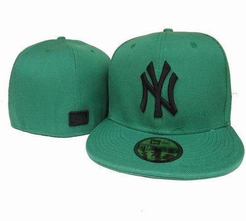 MLB Fitted Hats 200
