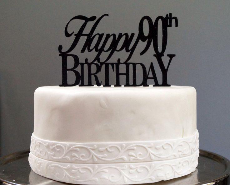 25 best 90th Birthday images on Pinterest 90th birthday