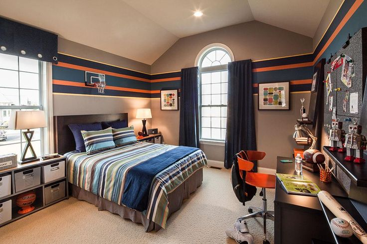 Very Nice Older Boys Room Home Home Decor New Homes