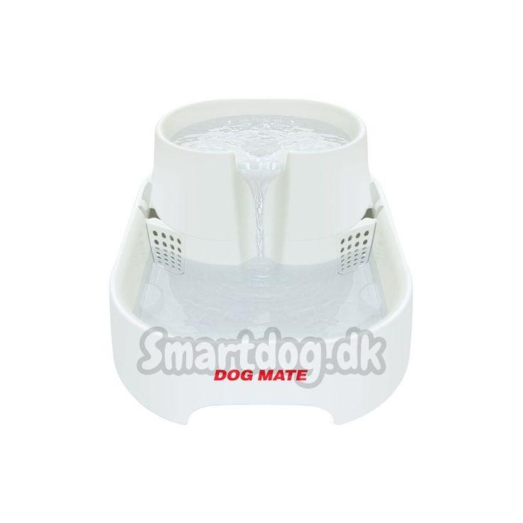 Smart vandautomat til hunde → Hurtig og billig levering