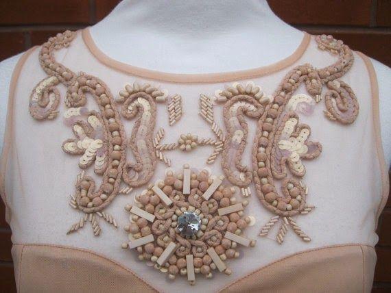 Gatsby Wedding Dress Etsy - Affordable Pink Wedding Dresses
