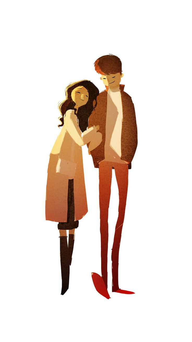 sweet. another lovely piece by pascal campion