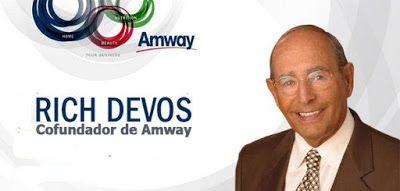 Bienestar y Salud Ecológicos: La Familia Propietaria de Amway se Encuentra Entre...