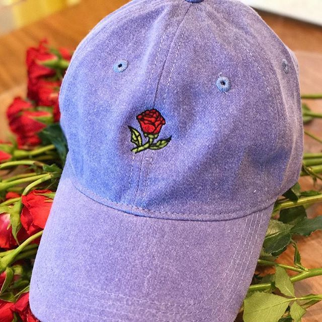 🌹Be Our Guest, a pop-up event from @dressedindisney, @danggooddisney & @sararoseonoak, opens today from 1-4pm 1714 N Damen Ave in Chicago! We'll have a limited number of Glass Rose hats available at the event!  #Regram via @the_lost_boys_club&hl=en