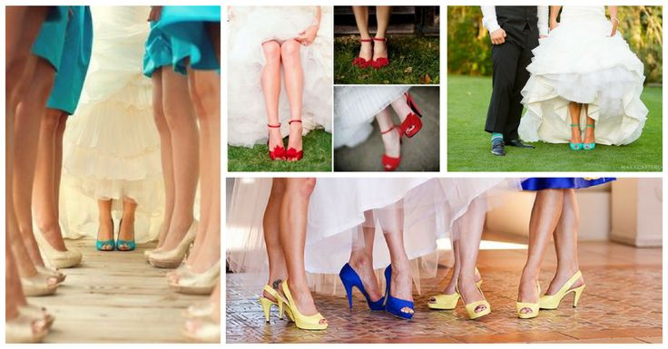 As noivas de hoje já não se limitam aos modelos clássicos, apenas com o uso do branco ou de cremes. Atualmente, há cada vez mais soluções para criar looks
