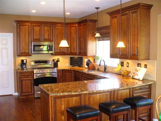 maple kitchen cabinets with granite countertops cherry cabinets with granite countertops burnished 23051