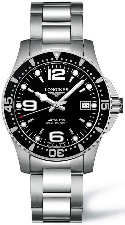 Longines HydroConquest - L3.641.4.56.6