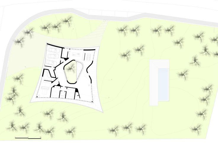 nice Casa Cabo de Vila | spaceworkers Check more at http://www.arch2o.com/casa-cabo-de-vila-spaceworkers/