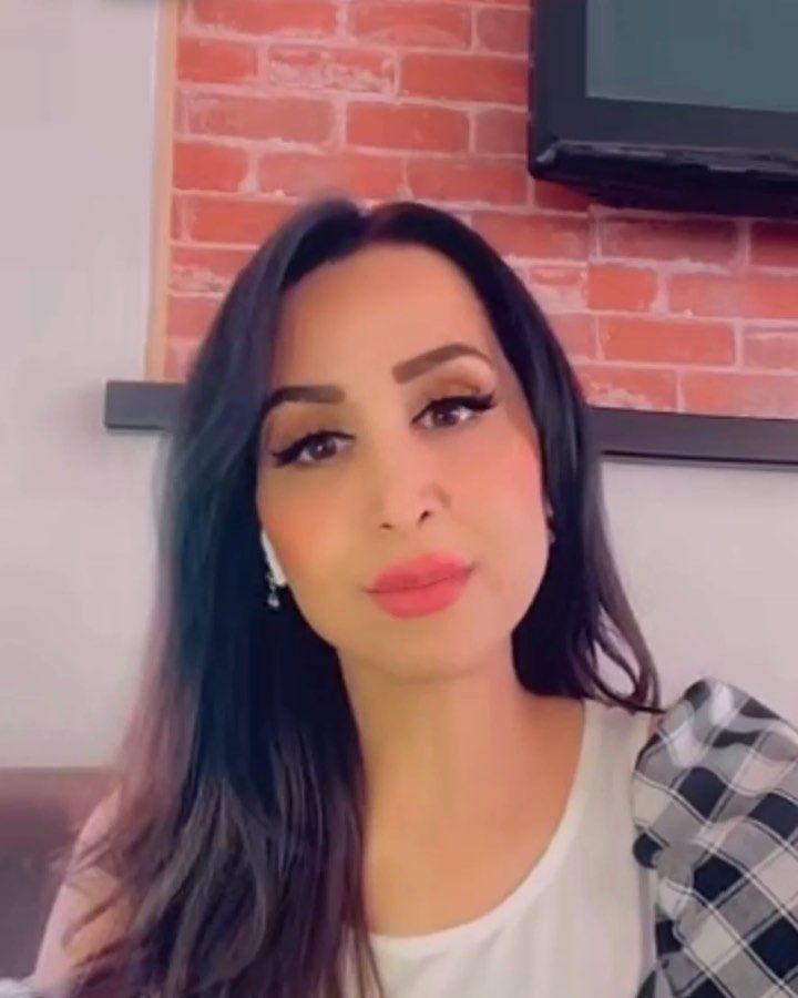 هند القحطاني On Instagram رياكشن In 2020