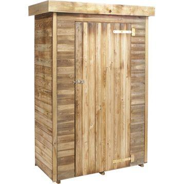 Best 20 armoire de jardin ideas on pinterest - Armoire bois jardin ...