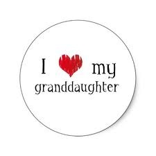 ALL FIVE OF THEM AND TWO GREAT GRANDDAUGHTERS. . . . COURSE I LOVE BOTH OF MY GRANDSONS AND TWO GREAT GRANDSONS TOO!!!