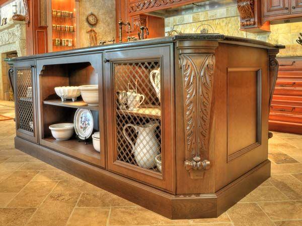 Kitchen Cabinets Cherry Wood 7 best kitchens :: cherry images on pinterest | kitchen cabinets