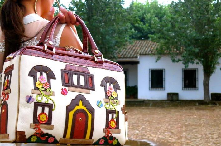 Corttijos Unique Handbags. Spain Collection. European Handbags. Handbags…