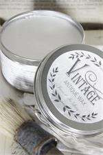 cera trasparente per proteggere la chalk paint - ricolora la tua casa con la chalk paint Vintage Paint  - www.vintagepaint.it