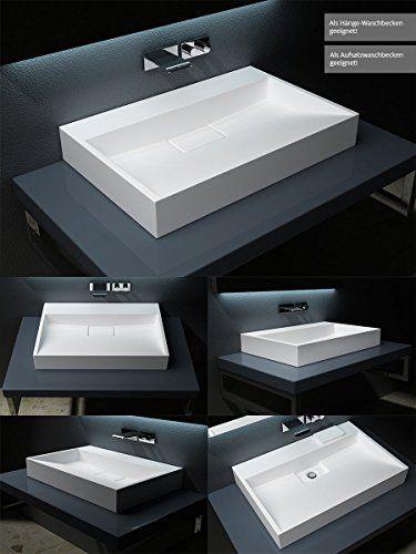 Durovin Minimalist Stone Resin Basin Sink Wall Hung - Cou... https://www.amazon.co.uk/dp/B01ELSZENE/ref=cm_sw_r_pi_dp_x_HwxgzbFG83HAJ