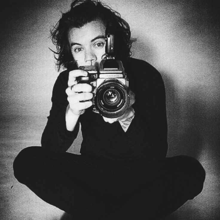 Harry Styles . this is PERFECT. dont try and convince me otherwiseee .