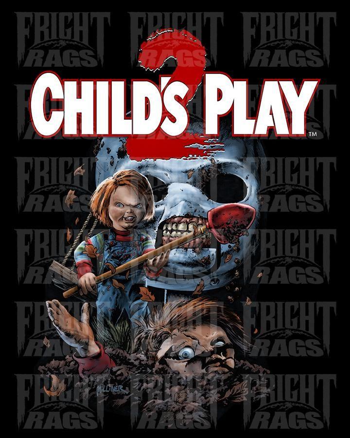 Chucky - Chucky's Back