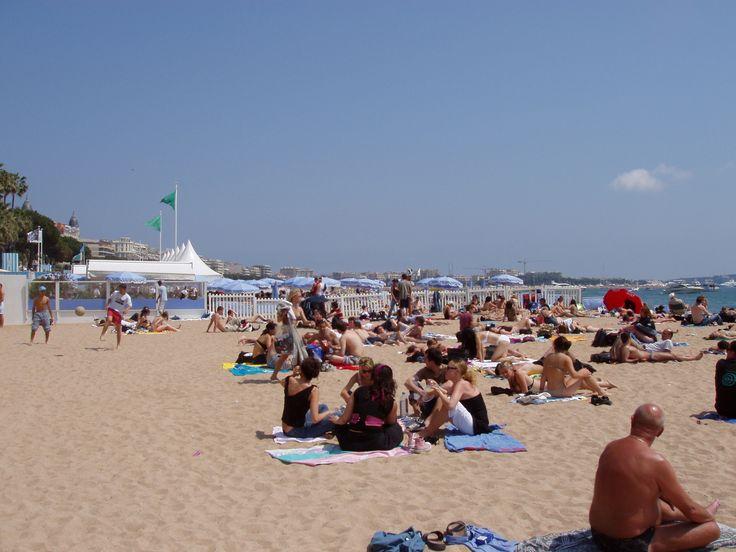 Cannes - Cote d'azur