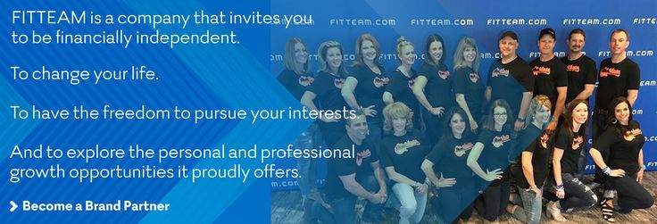FITTEAM Global - Premier Health and Lifestyle Community!