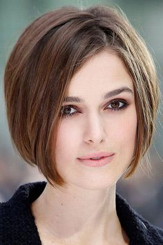 kiera knightly bob - Google Search