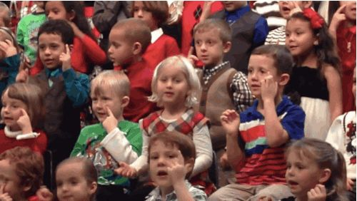 "During ""Santa Is His Name-O,"" Claire stood out in the best way possible. 