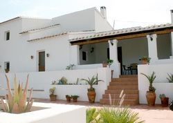 Sasosa | Self-catering house in Almería | Alastair Sawday's Special Places to Stay