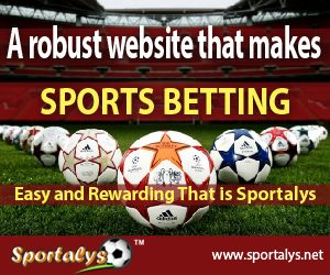 Saturday Football Result-Get live score & soccer pools results today! now you can easily find the latest football pools results and more from sportalys #Sportsbettings