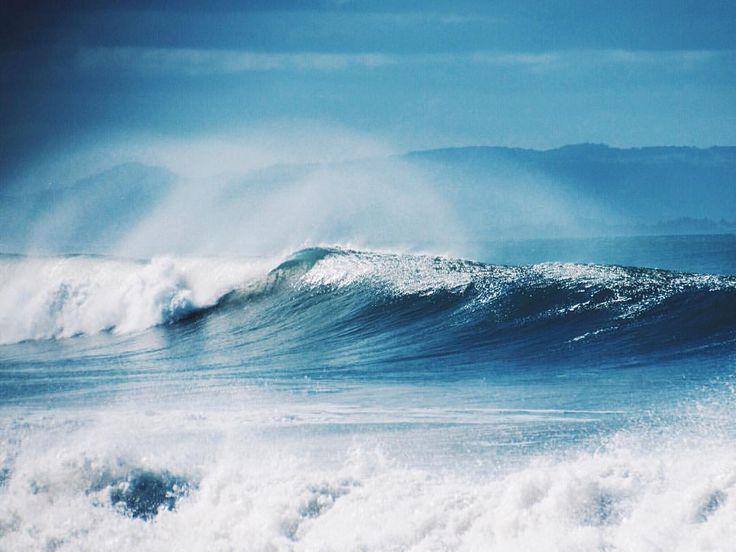 pinterest & instagram: @alvssageorgia // Waipu Cove, New Zealand