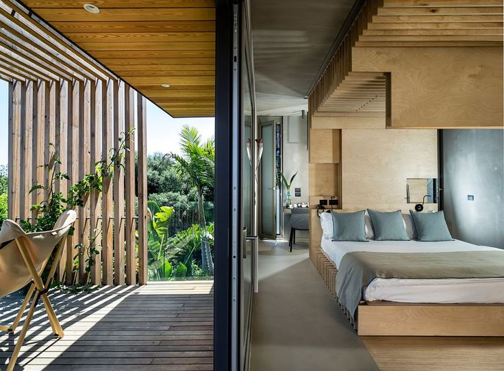 90 best Hôtels images on Pinterest Bedroom, Architects and