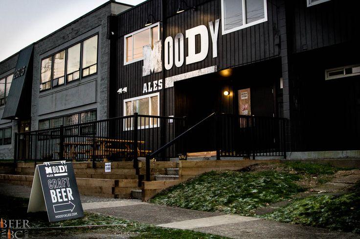 6. Moody Ales