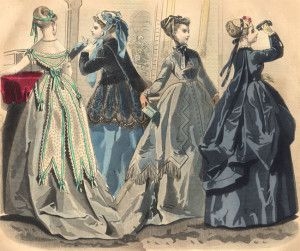 Historical Romance for Dummies: Regency and Victorian Eras