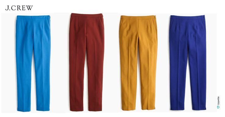 Фасон брюк для невысоких женщин: какие подойдут и где купить?