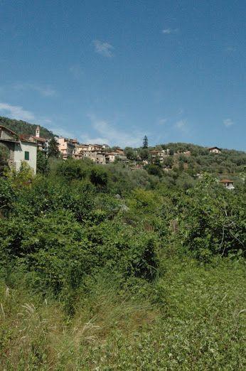 Olivetta San Michele (IM)