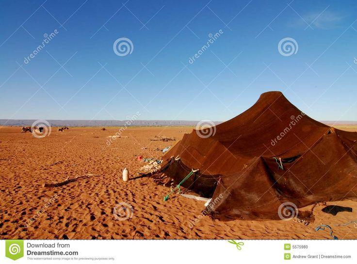 tenda-del-nomade-nel-deserto-di-sahara-5575980.jpg (1300×963)