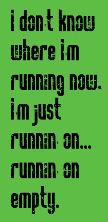 Jackson Brown - Running on Empty song lyrics , music