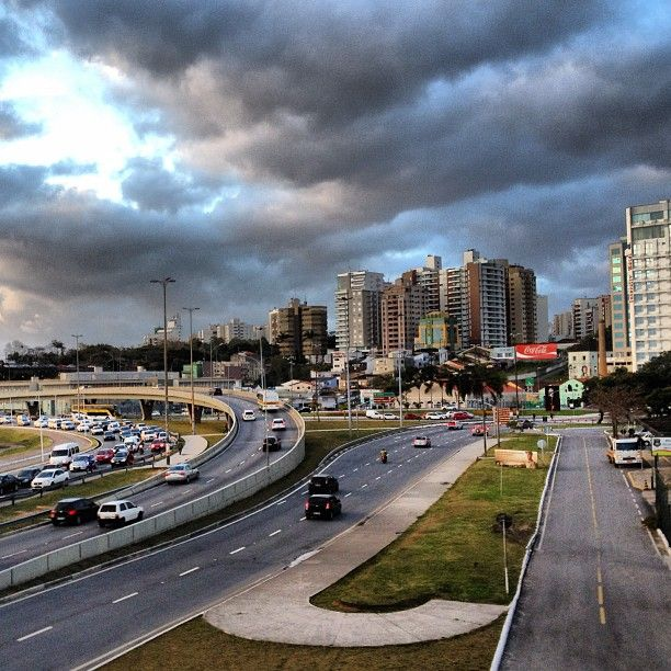 Florianópolis in Santa Catarina #Study Abroad #Brazil #USAC