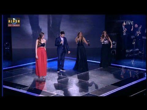 The Voice Of Greece 2 - 4o Live | Δεσποινα Βανδη με Ομαδα [Μαυρη θαλασσα...