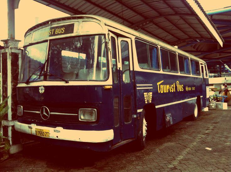 Museum transportasi TMII