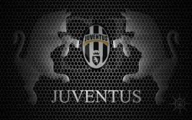 La Juve champions of Italy 2014/2015