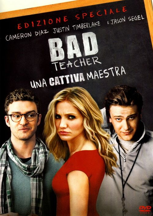 Watch->> Bad Teacher 2011 Full - Movie Online