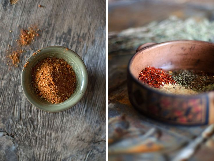 Mexican spice mix | heneedsfood.com